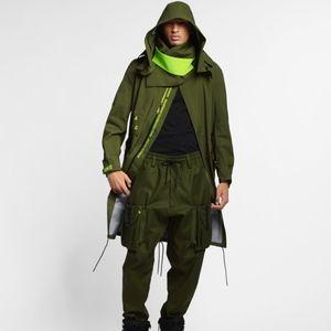 NikeLab ACG GORE-TEX Waterproof Long Parka Jacket